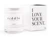 Original Scented Oil Candle