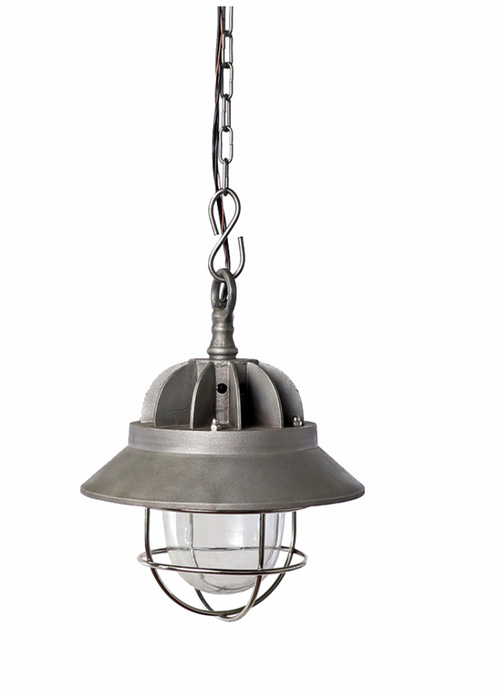 Mill Pendant Light