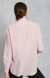 Eileen Poplin Button Down