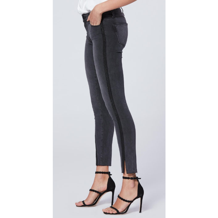 Verdugo Twisted Seam Skinny