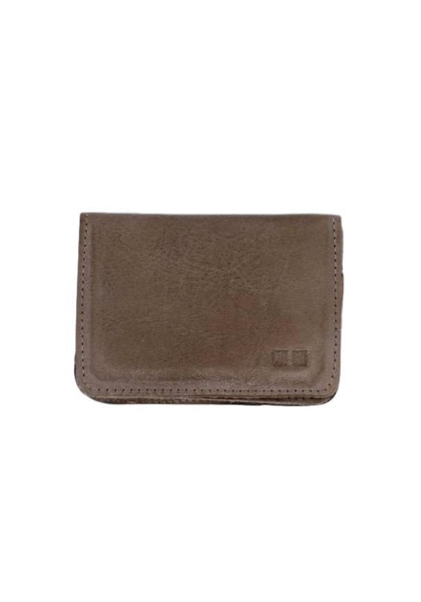 Men's Jeor Wallet - Taupe Rustic