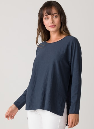 Riley Scoop Neck Top