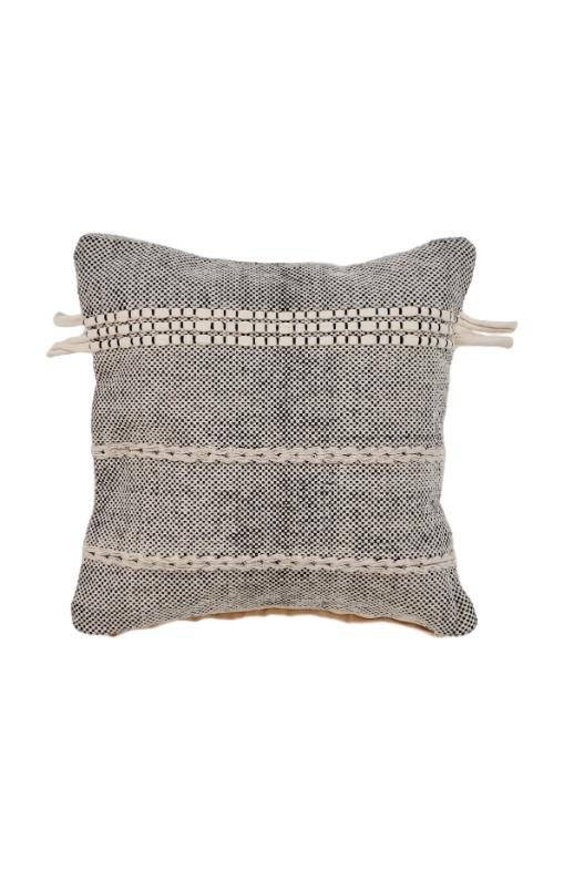 Handwoven Cottage Throw