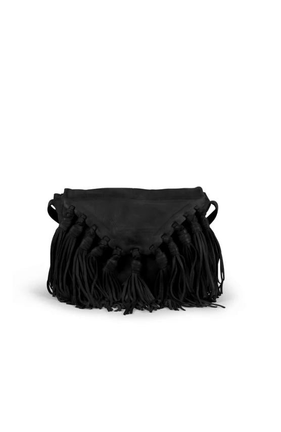 Lee Black Crossbody