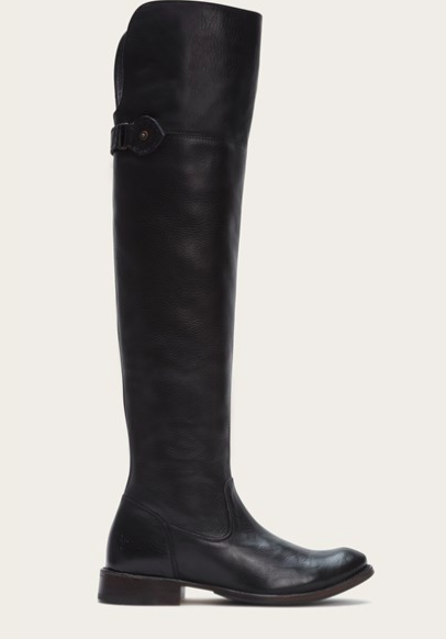 Shirley Over The Knee Boot