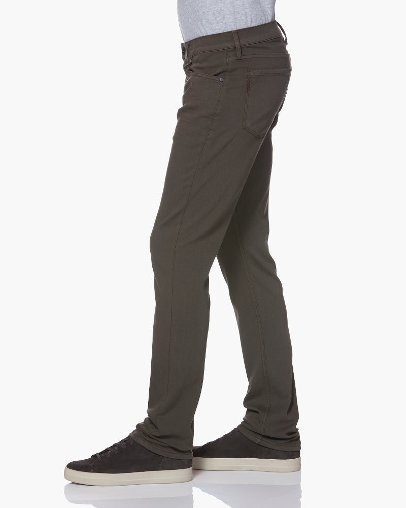 Federal River Moss Slim Fit