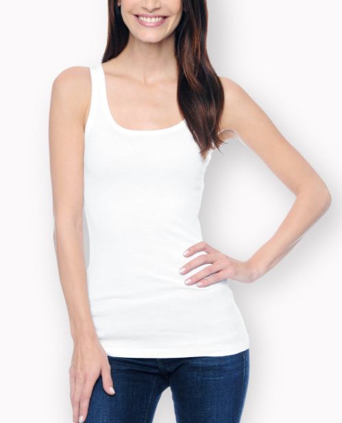 Splendid 1x1 Fitted Layering Tank