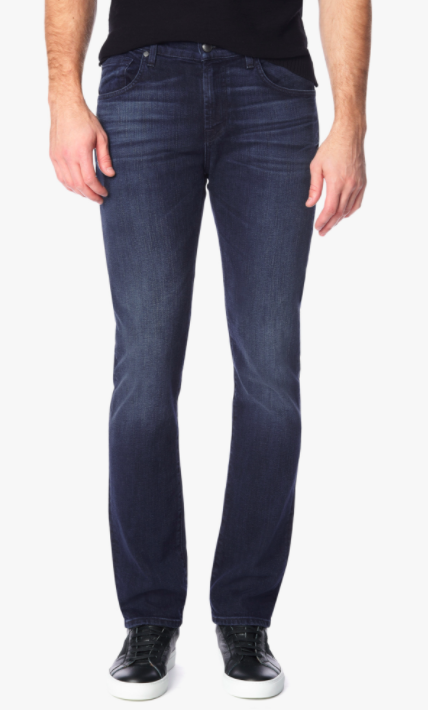 7 For All Mankind The Straight Fit Denim Pant