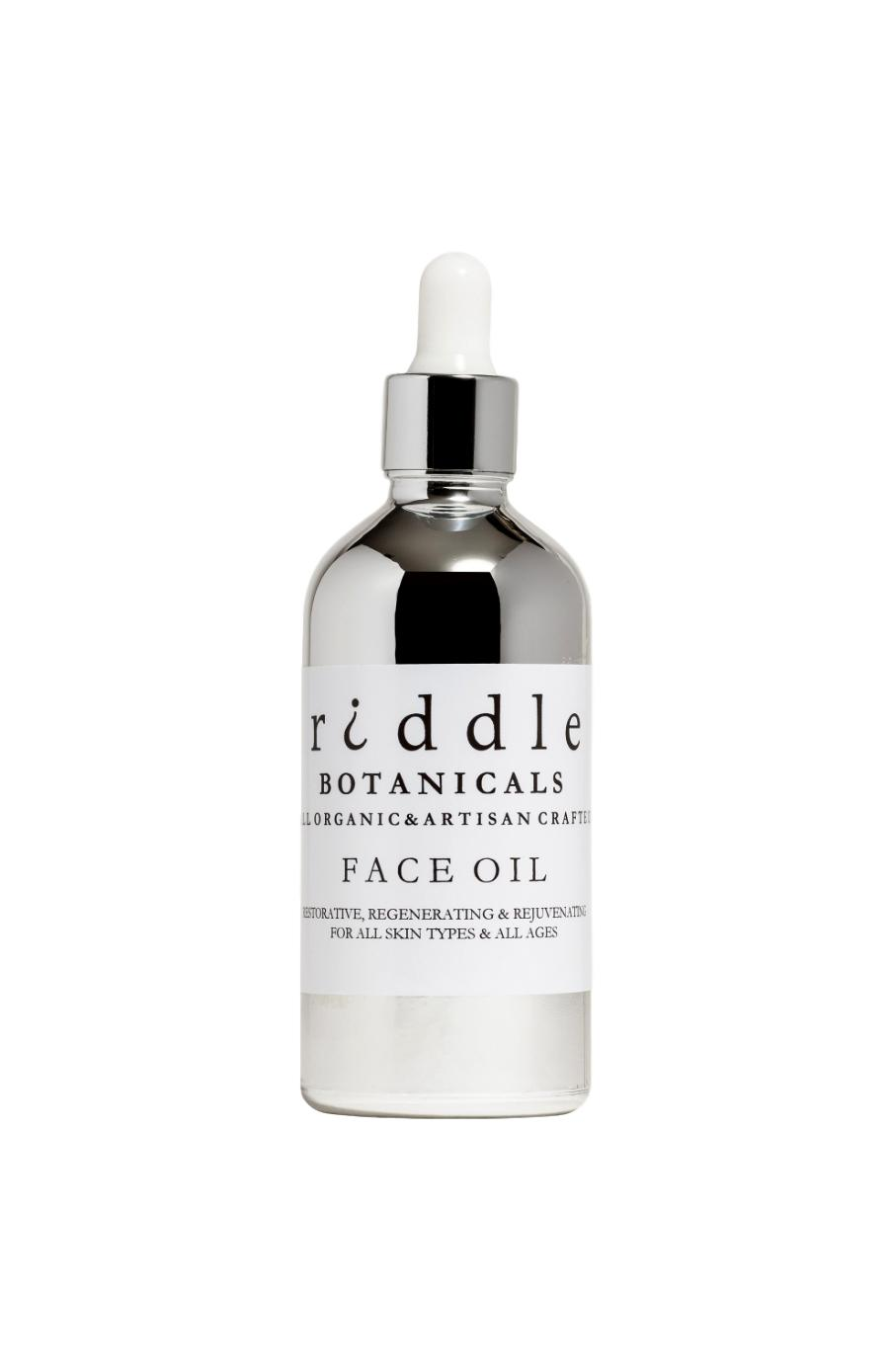 Riddle Face Oil