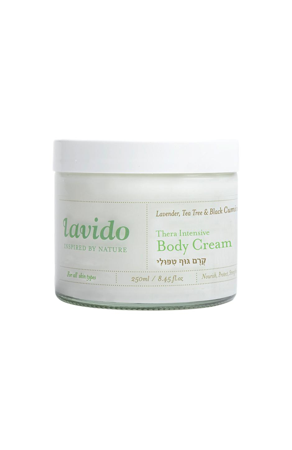 Thera-Intensive Body Cream