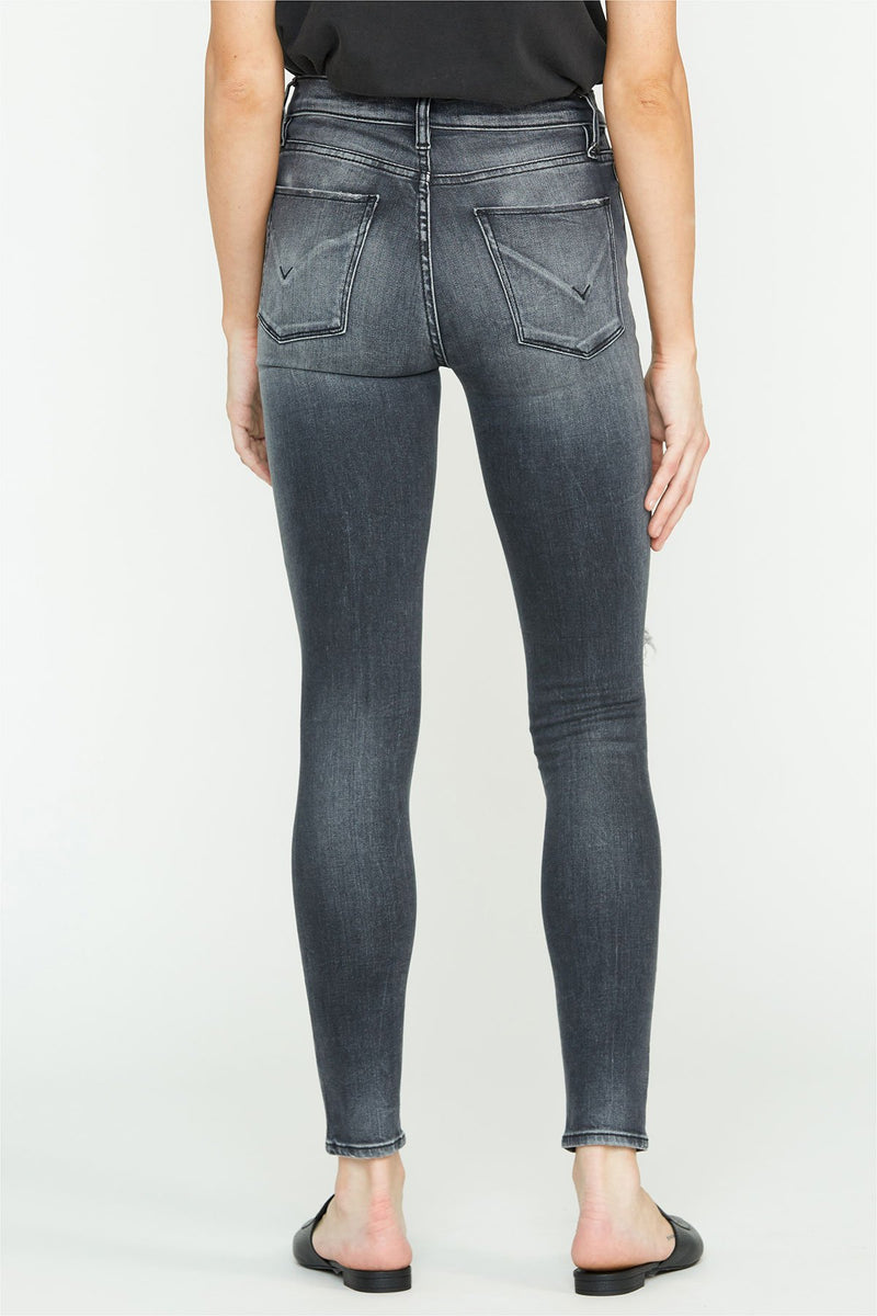 Barbara Out of Sight High Rise Skinny