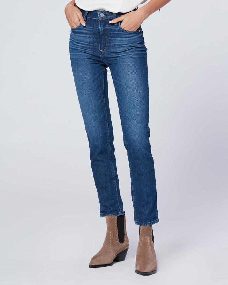 Sarah Downtown High-Rise Slim