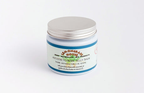 Anti Stretch Mark Belly Balm