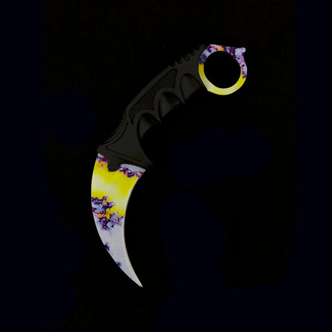 Real Cs Go Karambits Csgo Irl All Rights Reserved