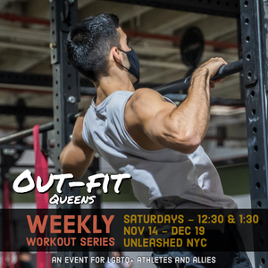 OUT-FIT Queens | Weekly Workout Series