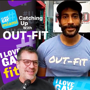 Our Founder Shares the Importance of OUT-FIT
