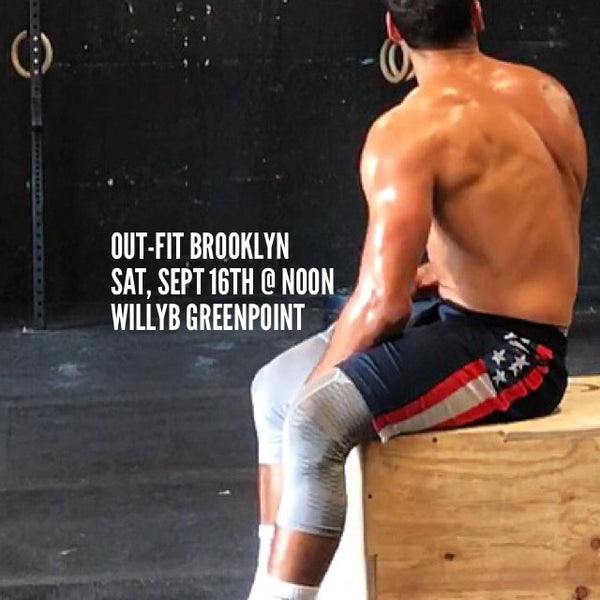 OUT-FIT Brooklyn 9.16.17