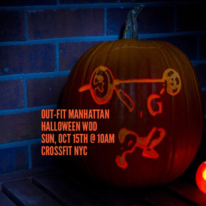OUT-FIT Halloween 10.15.17