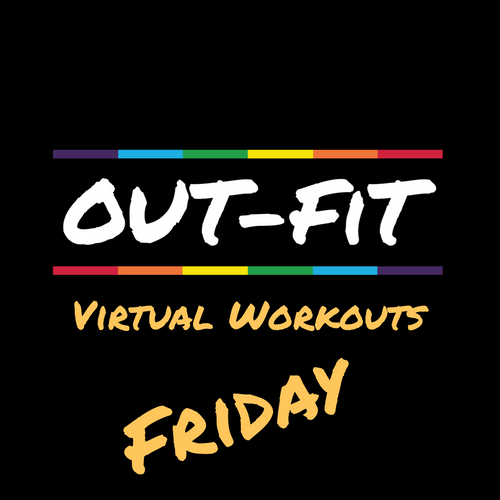 Friday Virtual Workout - Fri 12.4.20