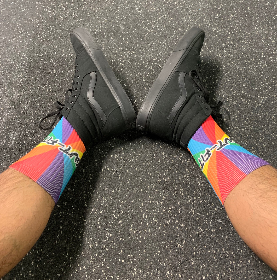 OUT-FIT Socks