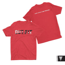 Breaking Barriers OUT-FIT T