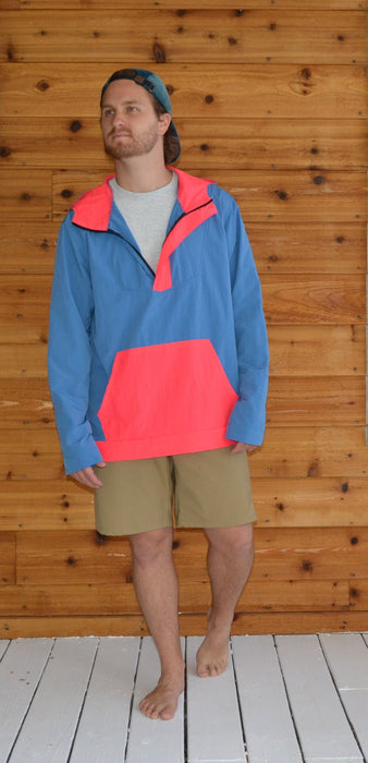 Men's Waterproof 80's Sherbert