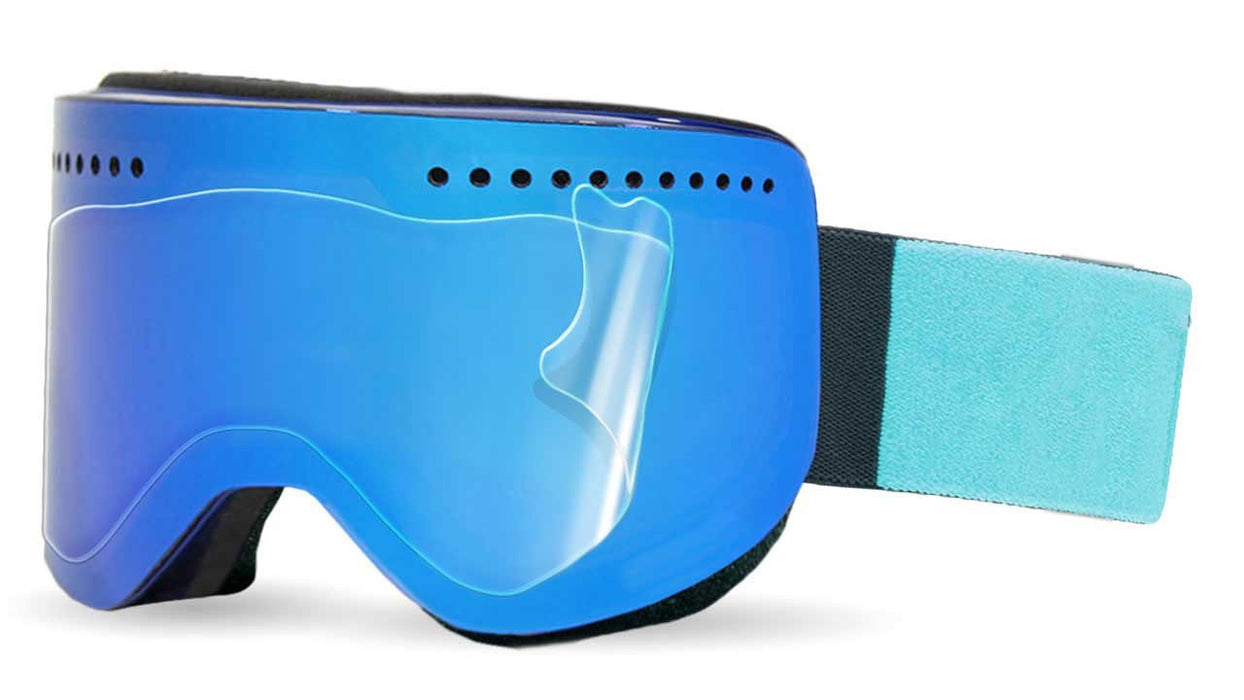 Goggle Lens Protectors for Electric Goggles