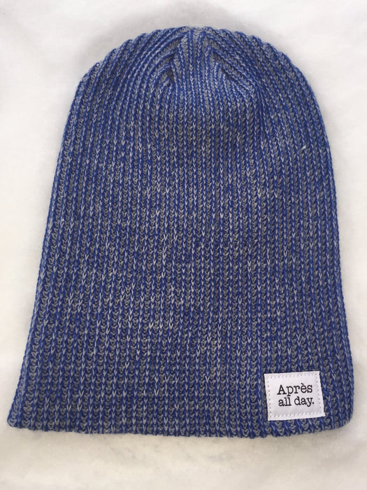 The Après All Day Slouch Beanie