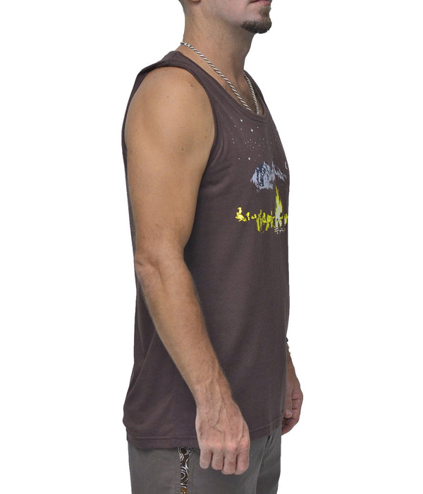 Backwood Jams Tank Top - CLOSEOUT