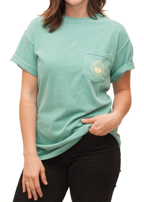 Outfitted Pocket Tee