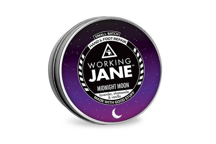 Midnight Moon - moisturizes, heals and protects your skin