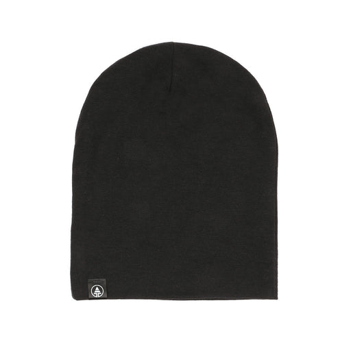 Tree Tribe Eco Beanie - Organic Cotton / Recycled Polyester