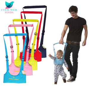 Baby Walking Assistant & Back Saver