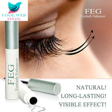 Eyelash Enhancer for Longer, Thicker & Fuller Lashes