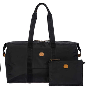 "Brics X-Bag - 22"" Folding Travel Duffle (BXG40202)"