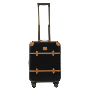 "Brics Bellagio V2.0 - 21"" Carry-On Spinner Trunk (BBG28301)"