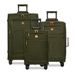 Brics X-Bag - Spinner Set (Olive)