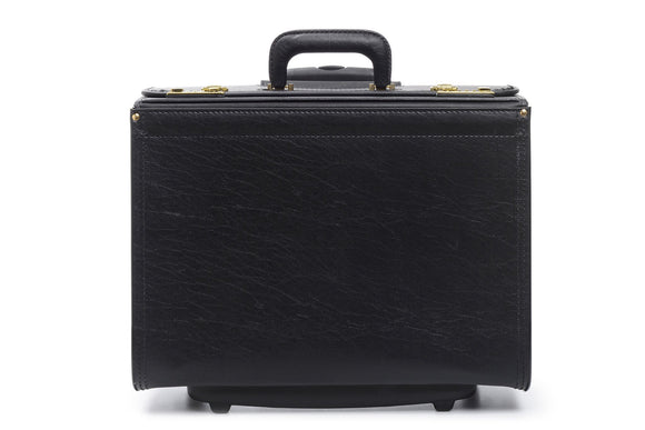 Korchmar DEFENDER - Vinyl Wheeled Catalog Case (C410318)