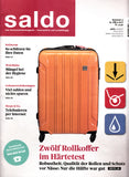 "Swiss Bags Tourist - 25"" Expandable Spinner Upright"