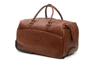"Korchmar EDISON - 23"" Leather Duffle Bag (L1204)"