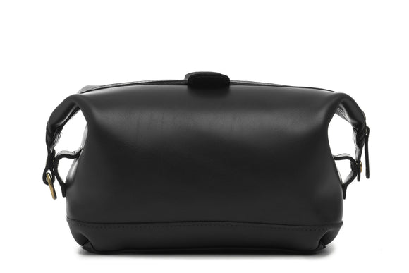 Korchmar LUX RYDER - Leather Dopp Kit (L1217)