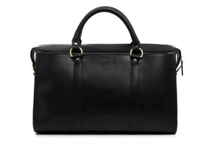 "Korchmar LUX JEFFERSON - 17"" Leather Weekender (L1247)"