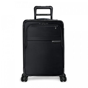 "Briggs & Riley Baseline® - 22"" Domestic Carry-On Expandable Spinner (U122CXSP)"