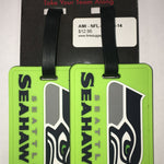 Aminco® Seattle Seahawks - Luggage Tag