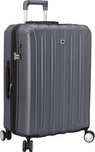 "Delsey Helium Titanium - 25"" Expandable Spinner (002071820)"