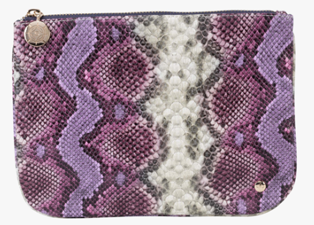 Stephanie Johnson™ Java - Large Flat Pouch (JAV-09-LFP)