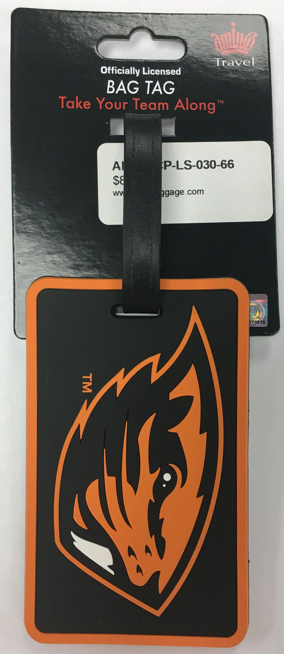 Aminco® Oregon State University - Beavers Luggage Tag