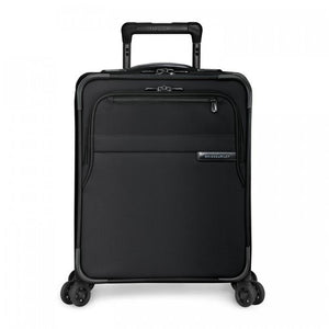 "Briggs & Riley Baseline® - 21"" International Carry-On Expandable Wide-Body Spinner (U121CXSP)"