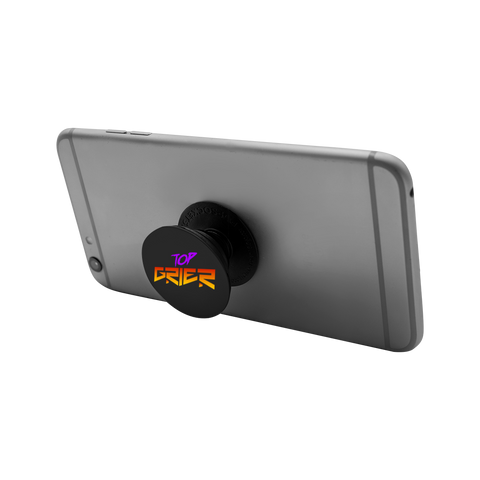 Top Grier Pop Socket