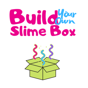 Build Your Own Slime Box - Bundle 3 Slime Kits & Save!